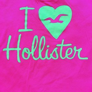 Hollister Tops - Hollister T